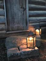 Ghost and Lantern Tour