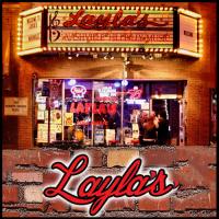 Layla's Bluegrass Inn downtown Nashville Tennessee