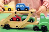Learning Express Toys of Franklin