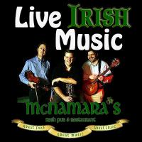 Live Music at McNamara's in Donelson Nashville TN