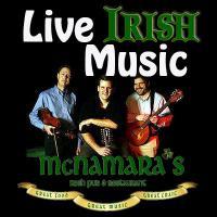 Live Music at McNamara's in Donelson Nashville TN