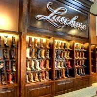 Lucchese Boots Nashville Store