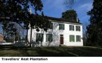 Travellers Rest Plantation & Museum