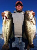 Nashville Fishing Guide