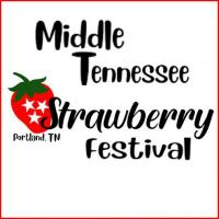 Annual Middle Tennessee Strawberry Festival