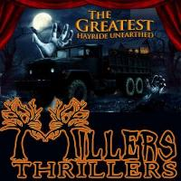 Millers Thrillers Haunted Hayride