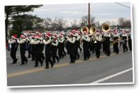Mt Juliet Christmas Parade
