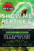 Show Me Reptile & Exotics Show (Nashville, TN)