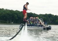 Great Summertime Fun - Nashville FlyBoard