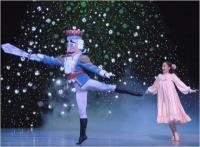 Nashville Ballet presents Nutcracker