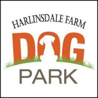 Dog Park at The Park at Harlinsdale Farm in Franklin Tennessee