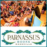 Parnassus Books in Nashville Tennessee