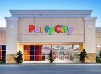 Party City Store Front