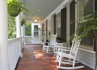 Gracious Southern Living by Nashville Heart and Home