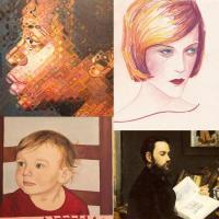 5-Day Portrait Painting Workshop