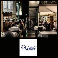 Prima Nashville Restaurant