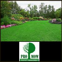ProMow Property Management -Lawn Service for Nashville and Middle Tennessee