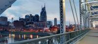 Walkin Nashville Music City Legends Tour