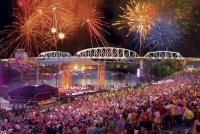 4th of July Celebration & Fireworks