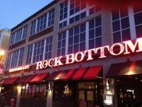 Rock Bottom RoofTop Brewery & Restaurant