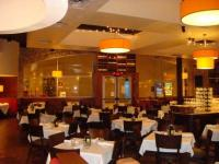 Romano's Macaroni Grill Interior