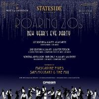 Ring in 2020 at Stateside Kitchen