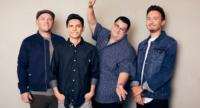 Sidewalk Prophets Great Big Family Reunion