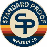 Standard Proof Whiskey Co. Tasting Room