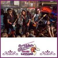 Keith Urban playing live at Tootsies Birthday Bash in Nashville Tennessee