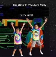 Glow Galaxy
