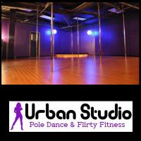 Urban Studio - Nashville Pole Parties