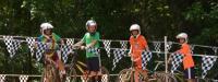 Biking at Victory Ranch