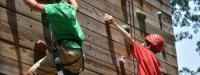 Victory Ranch Climbing Wall
