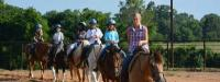Victory Ranch Horseback Riding