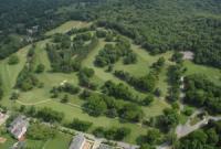 Percy Warner Golf Course