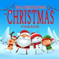 Watertown Christmas Parade