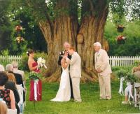 Weddings At Carnton Plantation