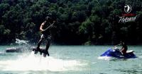 Flyboarding for Events, Parties, Instruction