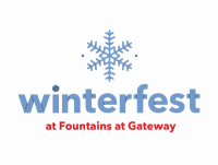 Winterfest at Fountains at Gateway
