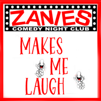 Zanies Comedy Club in Nashville TN