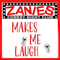 Zanies Comedy Club in Nashville TN