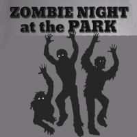 Zombie Night at the Park in  La Vergne Tennessee
