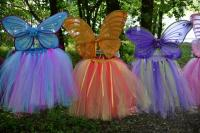 Woodland Fairies Party