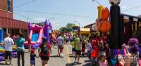 Middle Tennessee Strawberry Festival Kid Town