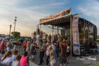 Middle Tennessee Strawberry Festival Live Music