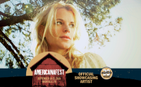 Americana Singer-Songwriter Amilia K Spicer's Official Artist Showcase at AmericanaFest 2019