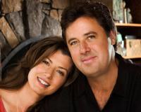 Amy Grant & Vince Gill Christmas at the Ryman