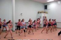 Ann Carroll School of Dance – Camp
