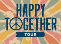 Happy Together Tour at the Ryman Auditorium in downtown Nashville Tennessee