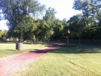 Brentwood Dog Park at Tower Park